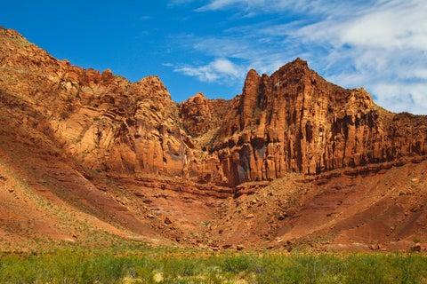 454 E Red Desert Trail