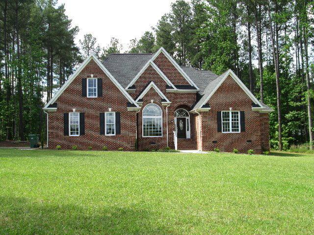 Caswell Pines Homes For Sale