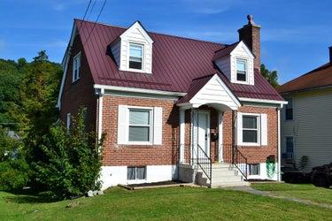 SFR located at 1712 Ohio Street