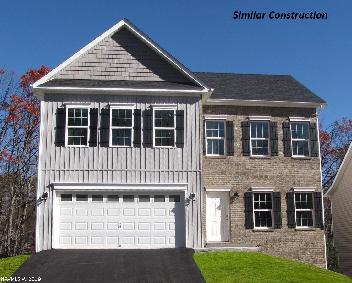 Local Real Estate Homes For Sale Christiansburg Va Coldwell Banker