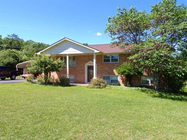 SFR located at 141 Lovely Mount Drive