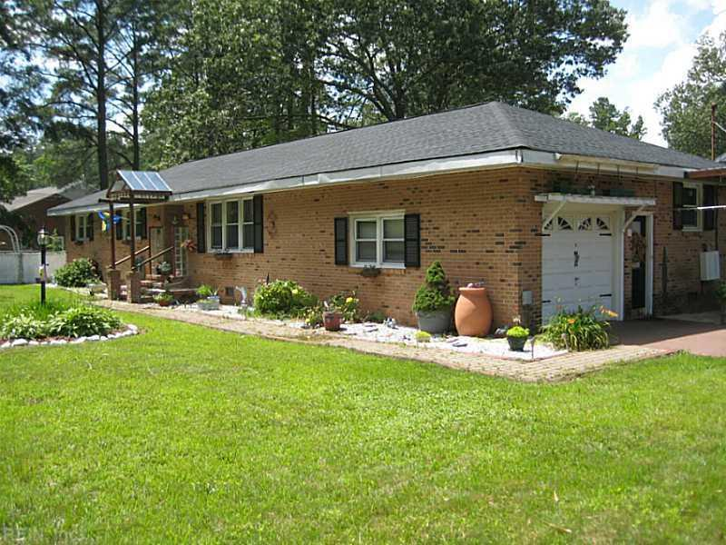 Claxton Homes For Sale