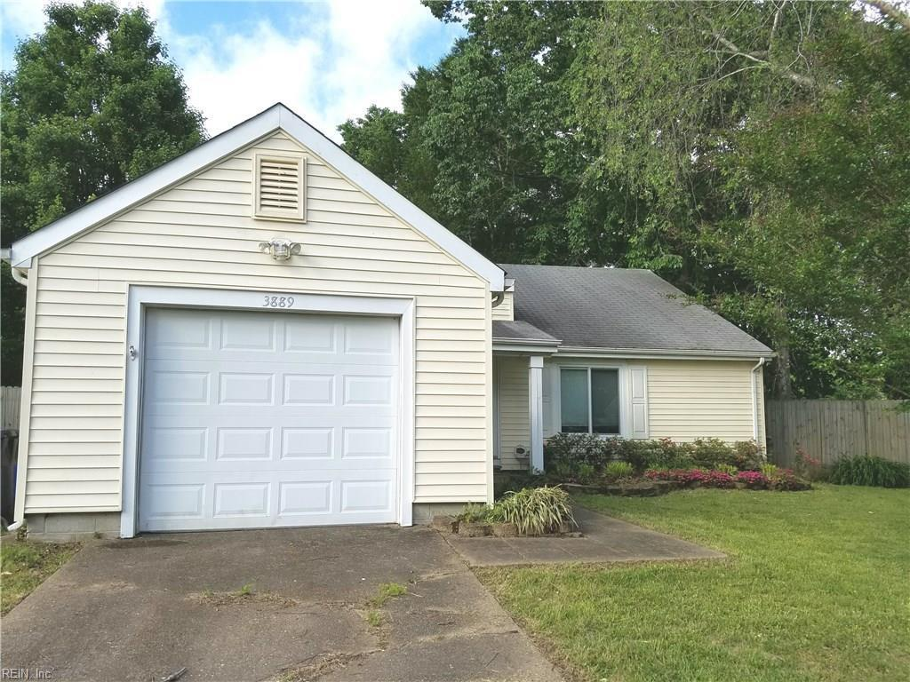 3889 sweetbriar ct virginia bch va mls 10133866 for Sweetbriar garden homes