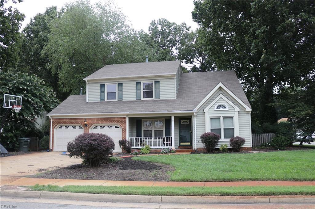 Homes For Sale In Farmington Hampton Va