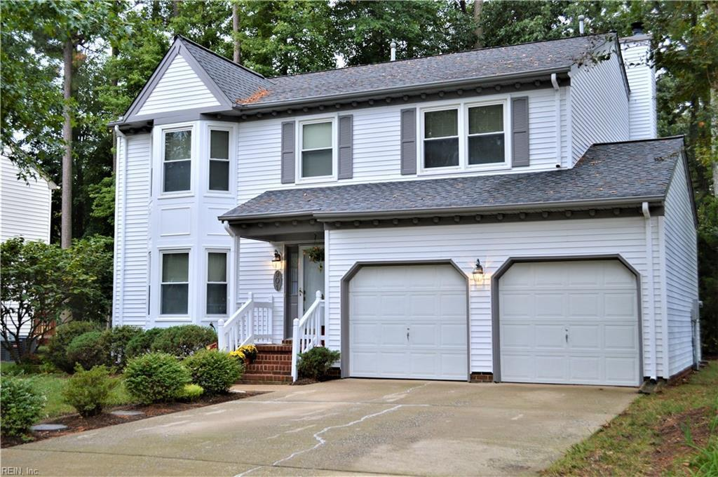 Homes For Sale In Newport News Va Kiln Creek