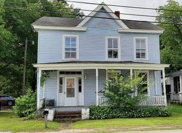 SFR located at 18134 Beaton Avenue