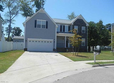 SFR located at 22 Peppermint Way