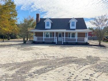 SFR located at 1401 Pleasant Ridge Road