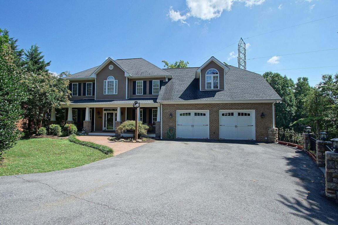 1236 longview rd roanoke va mls 830165 century 21 for Home builders roanoke va
