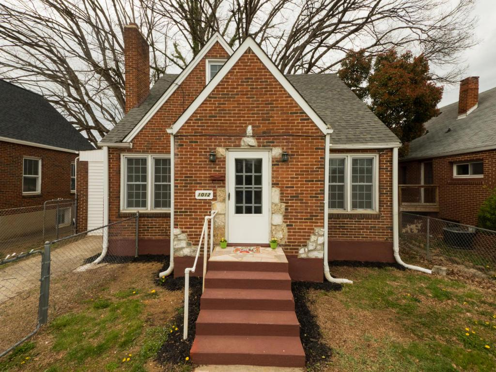 Local Real Estate: Homes for Sale — Morningside, VA — Coldwell Banker