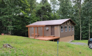 SFR located at 290 Brushy Mountain Drive