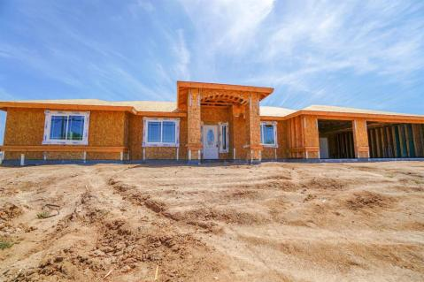 Local Real Estate: Homes for Sale — Hesperia, CA — Coldwell
