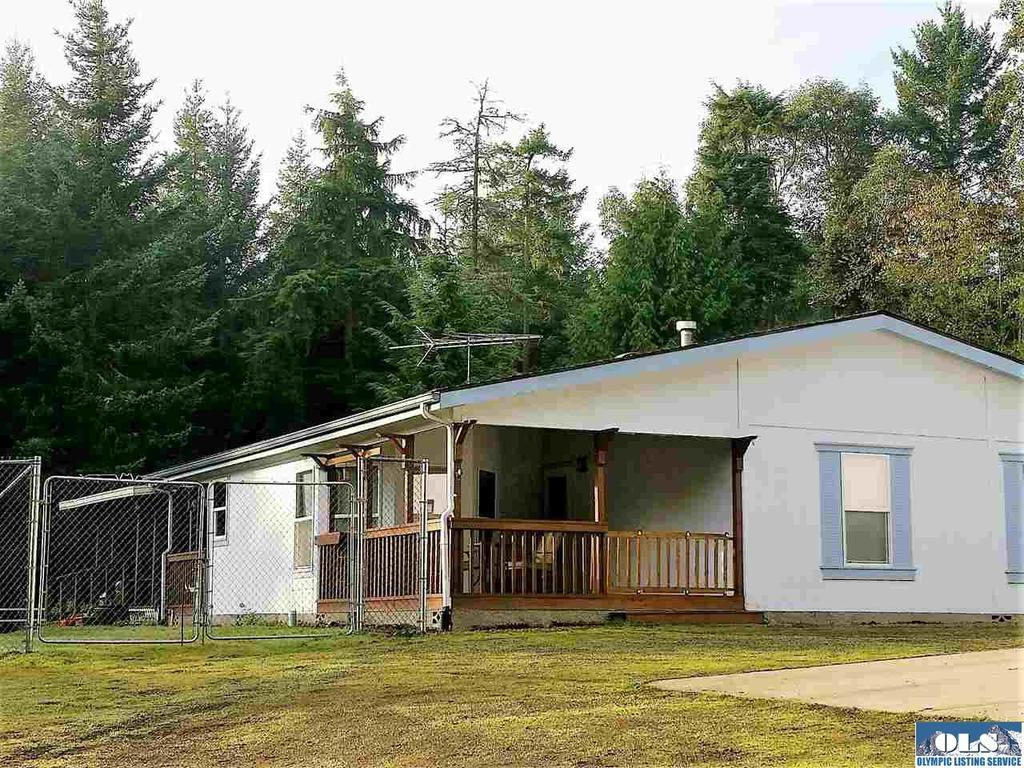 282 Rhododendron Dr Sequim Wa Coldwell Banker
