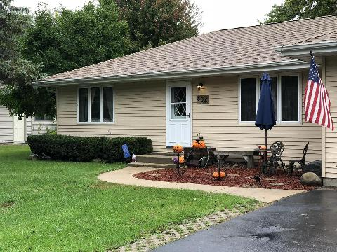Listing Provided Courtesy Of BETTER HOMES AND GARDENS REAL ESTATE POWER  REALTY