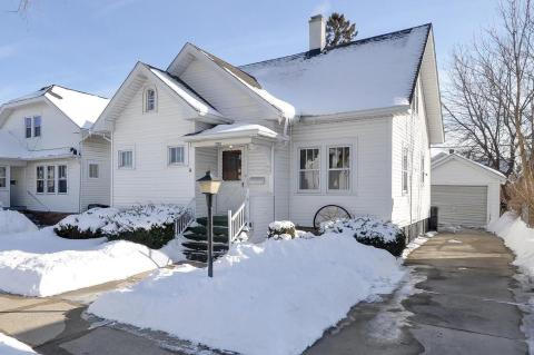 Racine Real Estate   Find Open Houses for Sale in Racine, WI