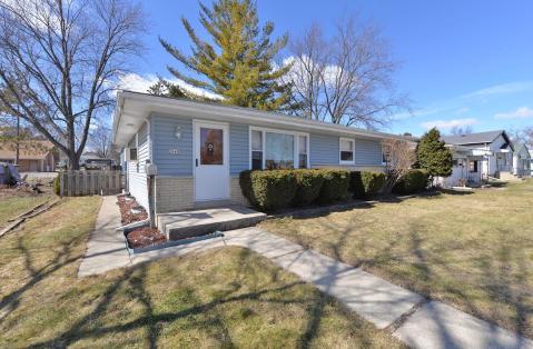 Local Real Estate: Homes for Sale — Sturtevant, WI