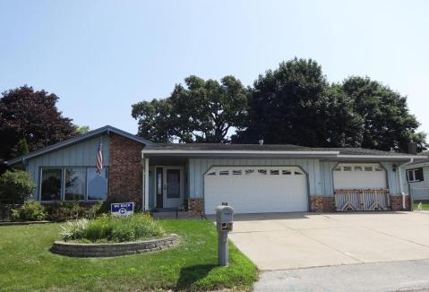 Local Real Estate: Homes for Sale — Waterford, WI — Coldwell Banker