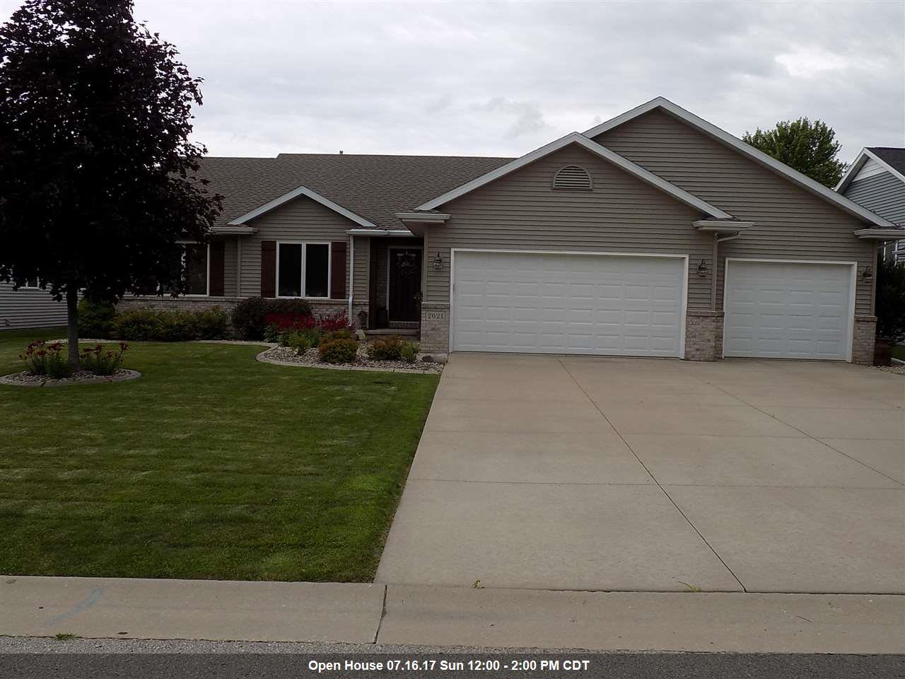 2621 w settlers ct appleton wi mls 50167686 for Home builders appleton wi