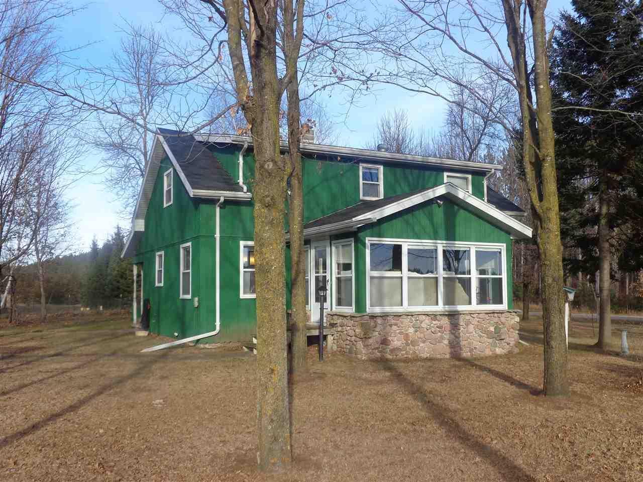 Homes For Sale Upper Gresham Lake