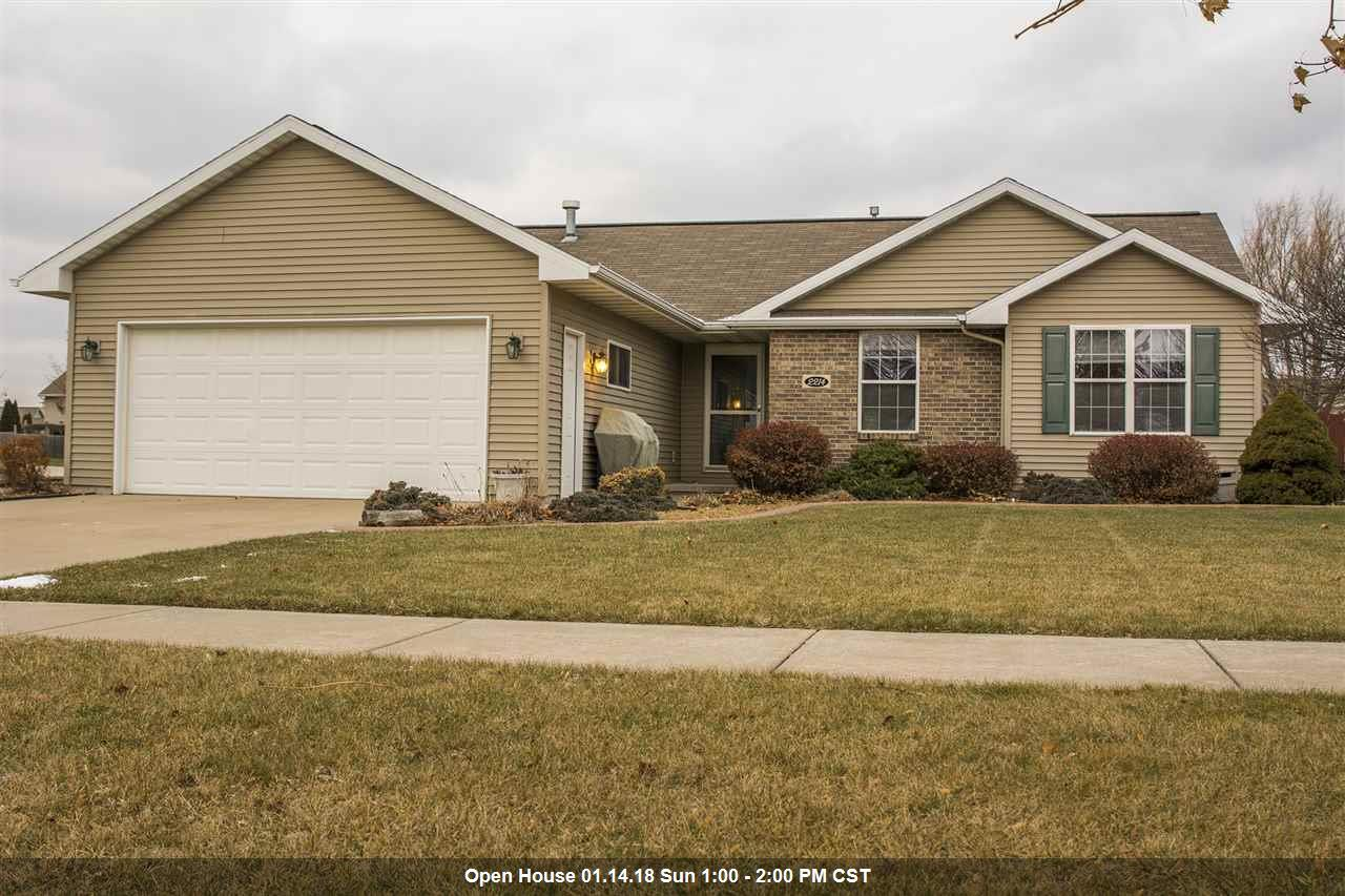 Homes For Sale In West De Pere Wi School District
