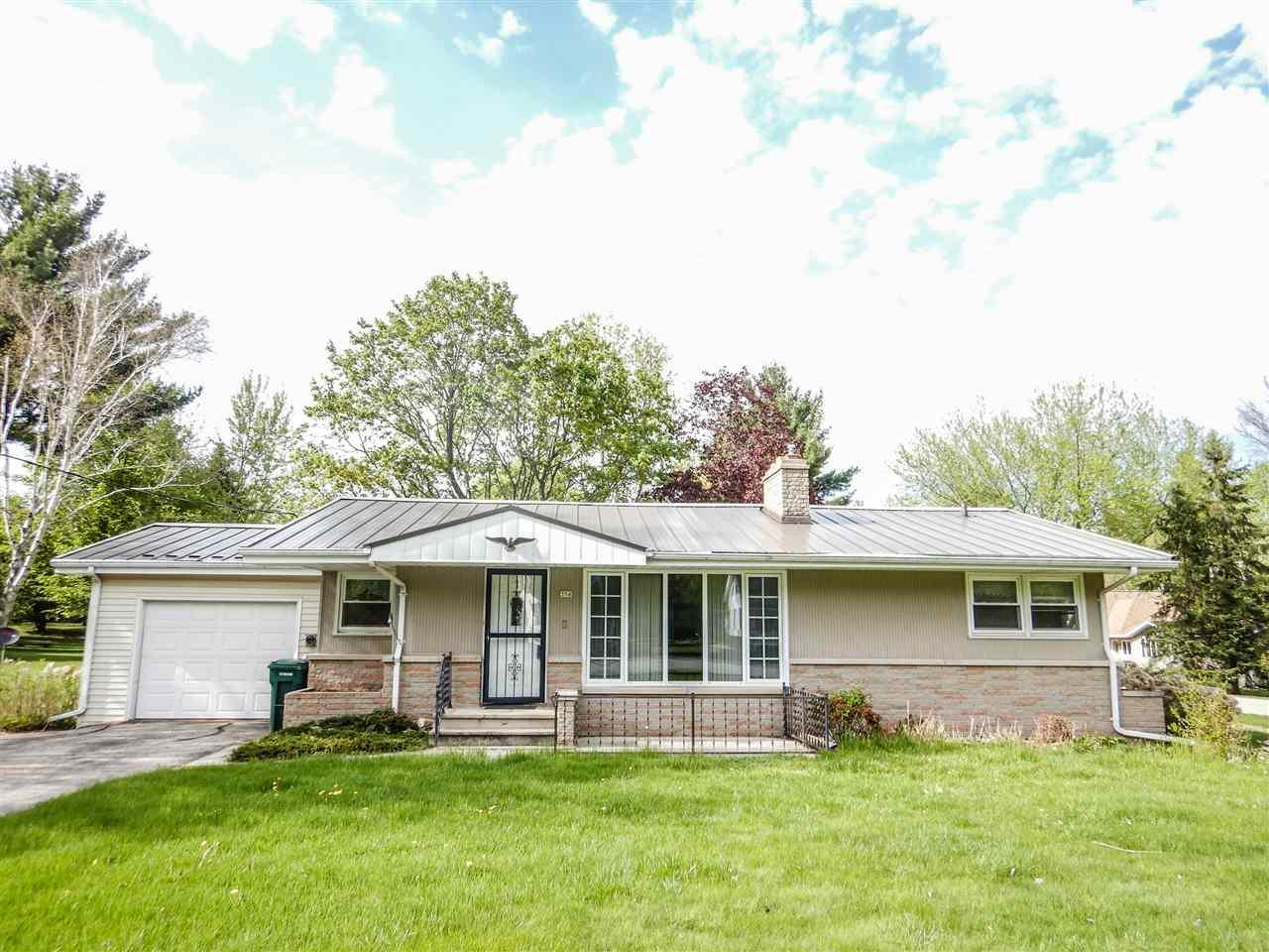 Local Real Estate: Homes for Sale — Coleman, WI — Coldwell Banker