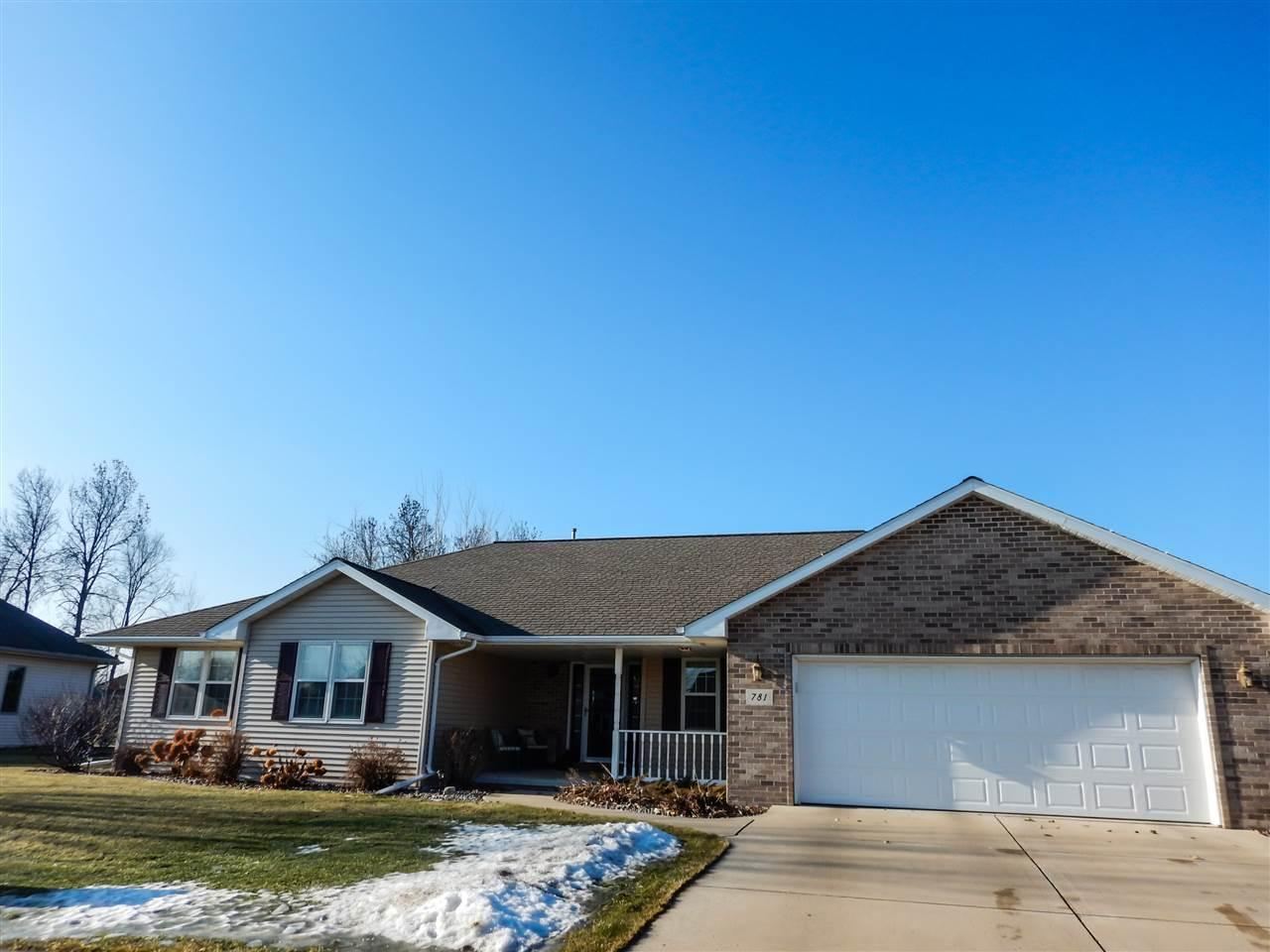 Homes For Sale In East De Pere School District
