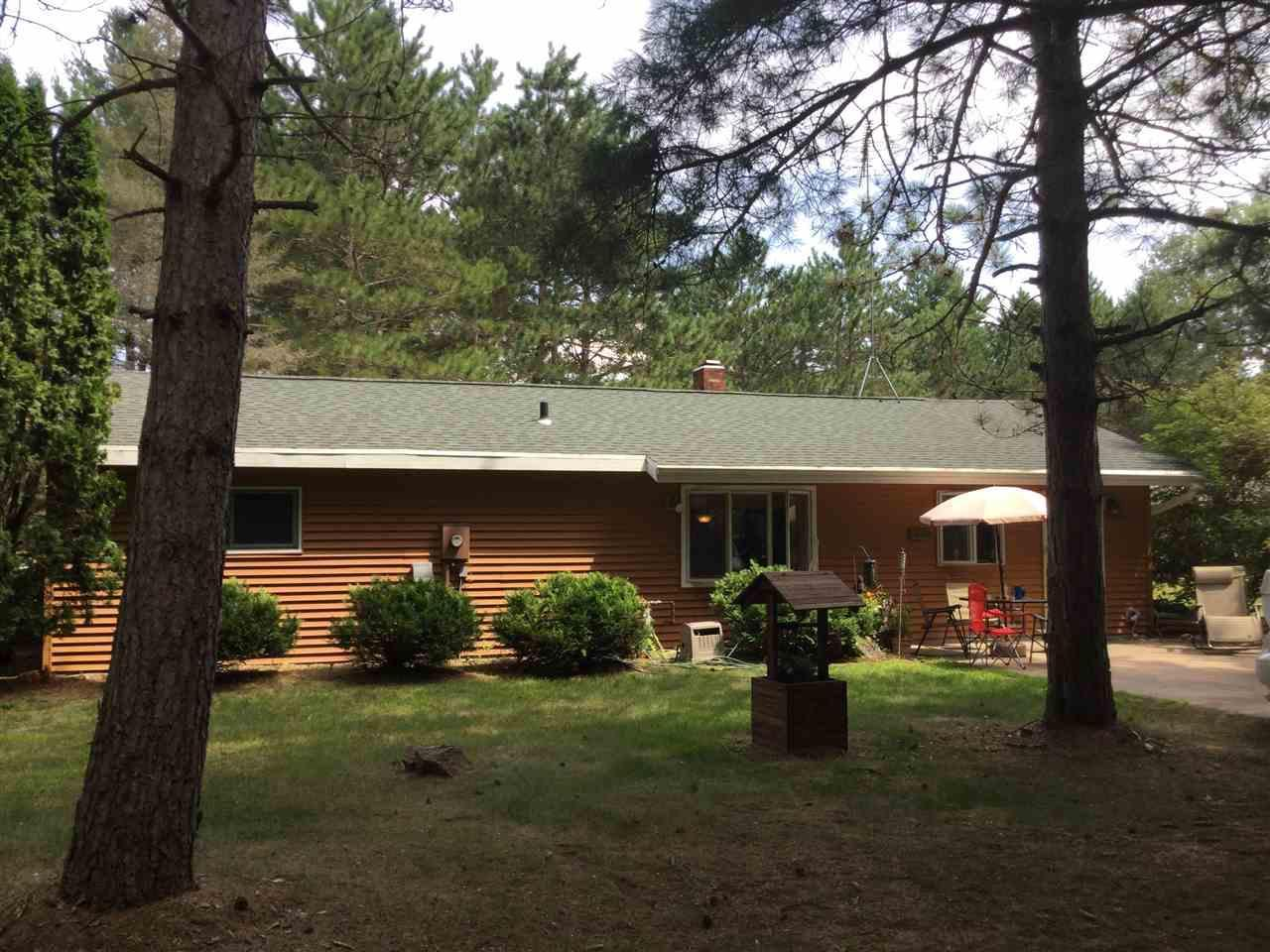 Local Real Estate: Homes for Sale — Neshkoro, WI — Coldwell Banker