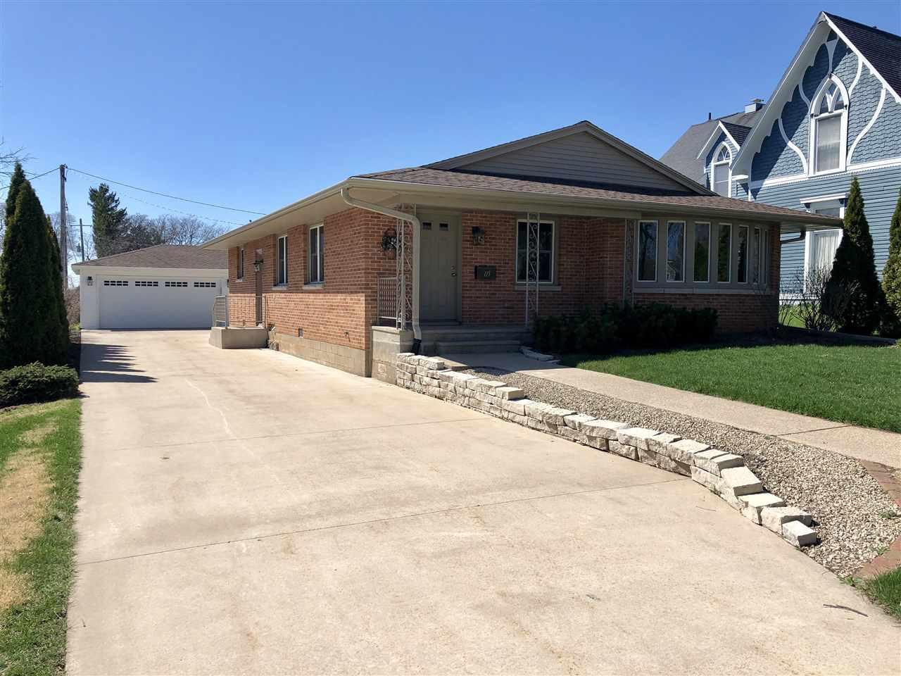 Local Real Estate: Homes for Sale — Berlin, WI — Coldwell Banker