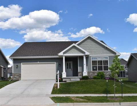 Local Real Estate: Homes for Sale — Middleton, WI — Coldwell