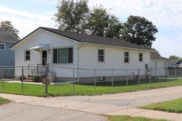 SFR located at 604 Walnut St