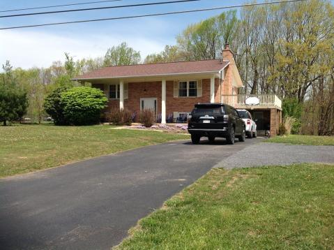 Local Real Estate: Homes for Sale — Shady Spring, WV — Coldwell Banker
