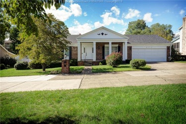SFR located at 5312 Ashbrook Road