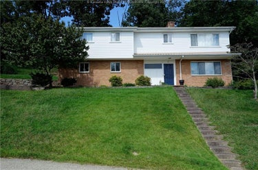 SFR located at 1811 Rosewood Road