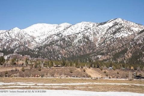 Lot 11 Alpine Meadows