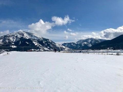 Lot 27 Alpine Meadows