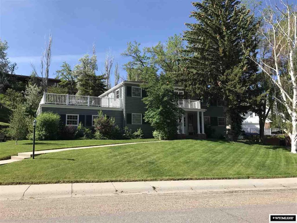 111 W 14TH ST, CASPER, WY — MLS 20173501 — CENTURY 21 Real Estate