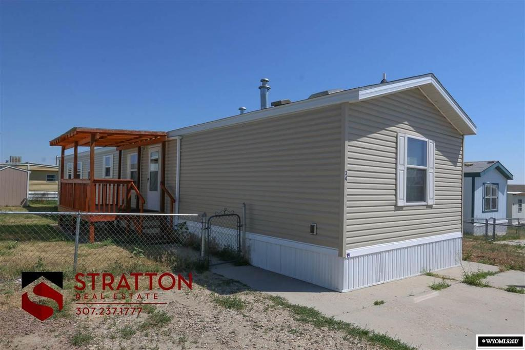 Homes For Sale Mills Wy