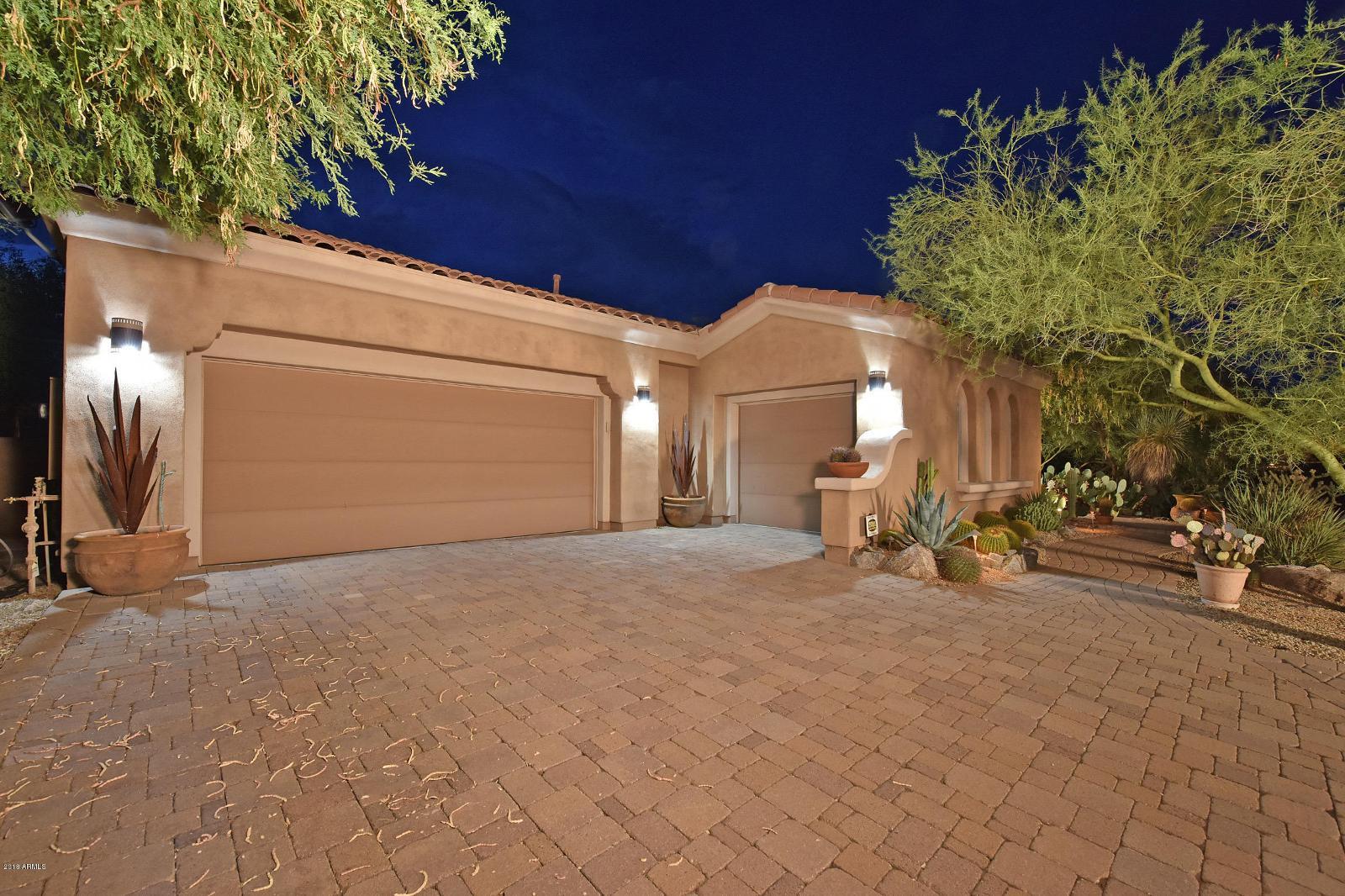 10126 E Happy Hollow Dr, Scottsdale, AZ — MLS# 5780525 — Better ...