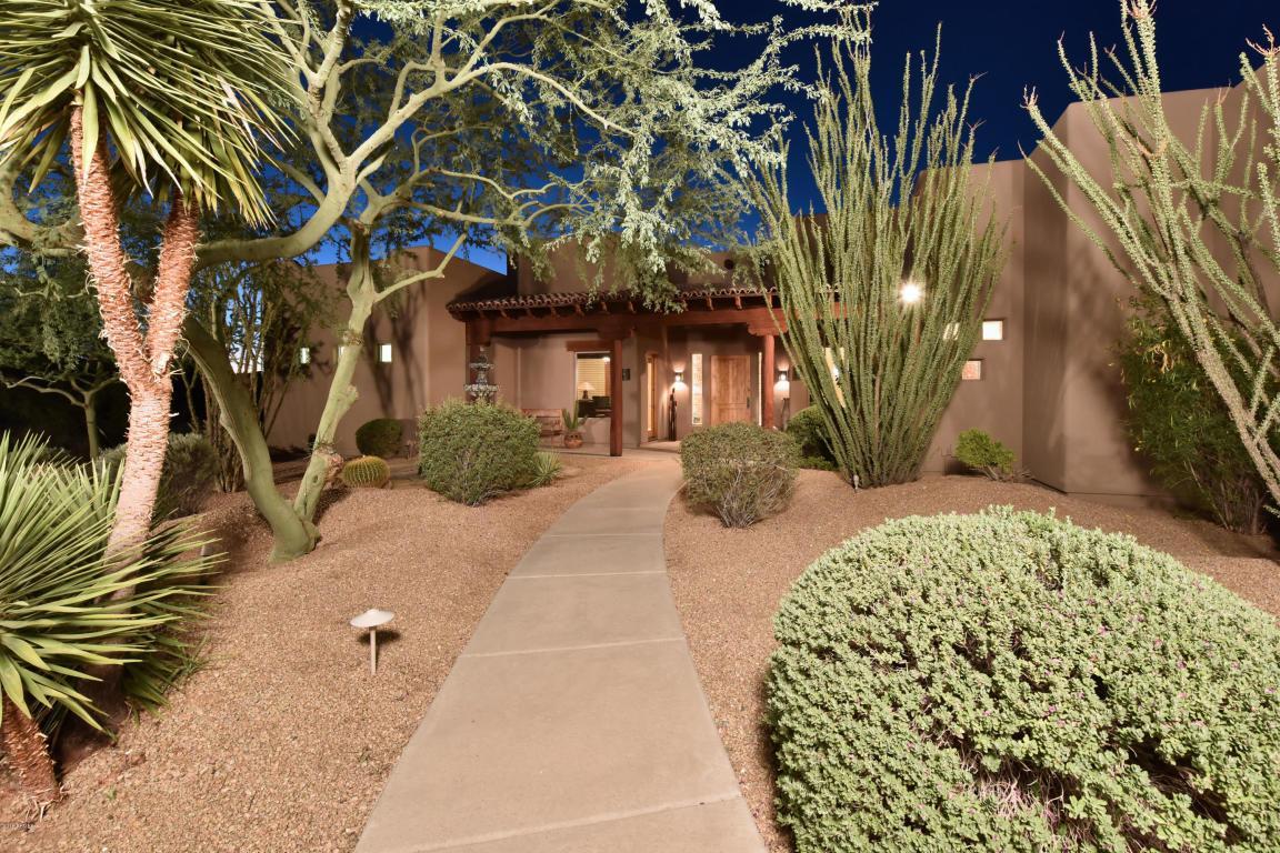 8650 E Preserve Way, Scottsdale, AZ — MLS# 5819569 — Better Homes ...