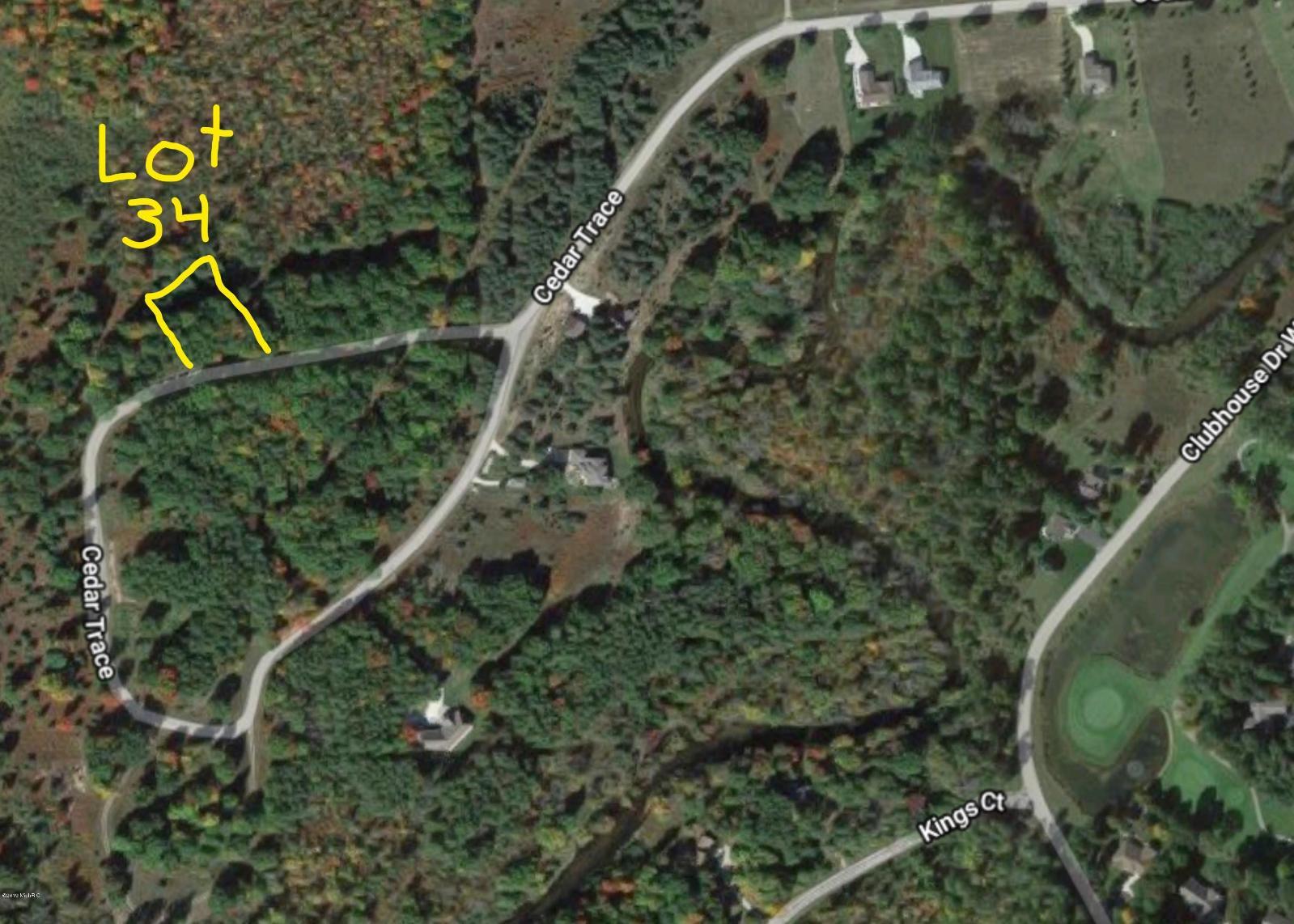 Stanwood Michigan Map.6362 Cedar Trace Stanwood Mi Coldwell Banker