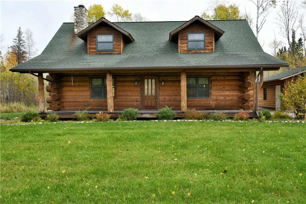 5203 E County Road B South Range Wi Coldwell Banker