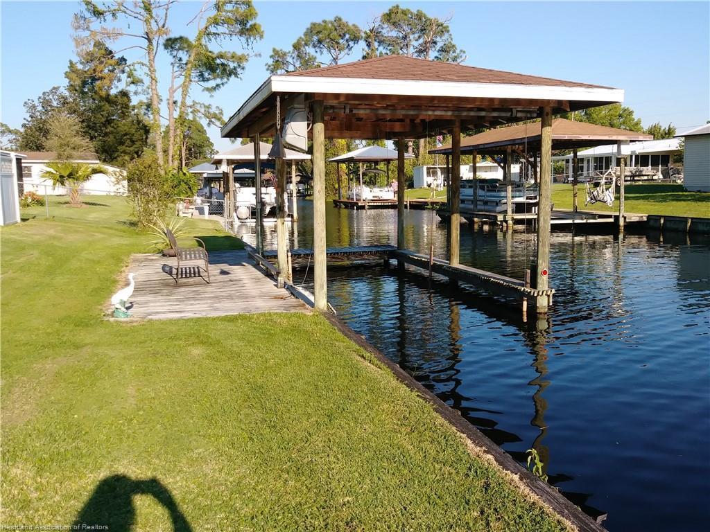 119 Heather Lane, Lake Placid, FL 33852 - MLS #262946