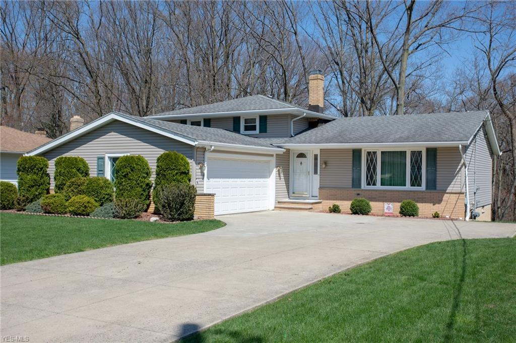 7183 Laura Lee Ln, Independence, OH — Coldwell Banker