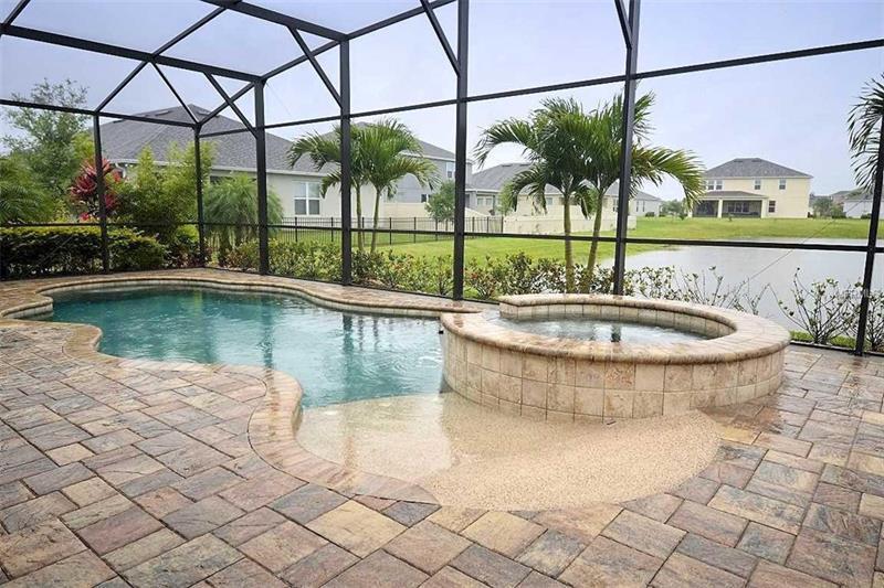 12254 Stone Bark Trail, Orlando, FL 32824 - MLS #O5780514