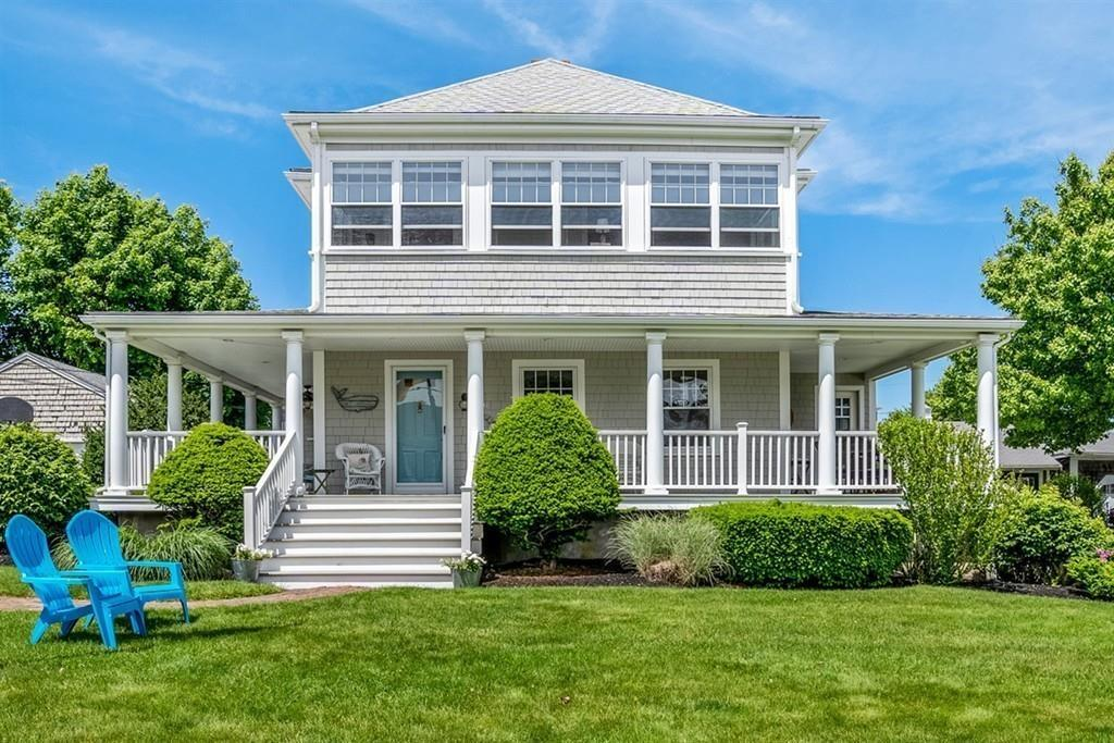 10 Michael Ave, Scituate, MA 02066 - MLS #72463978