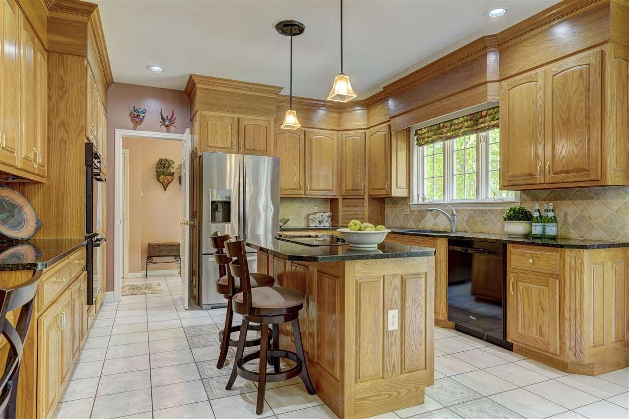 Kitchen Cabinets Bedford Nh