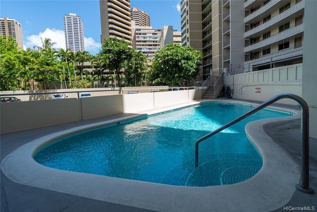 1676 Ala Moana Boulevard #1102, Honolulu, HI 96815 - MLS #201921992